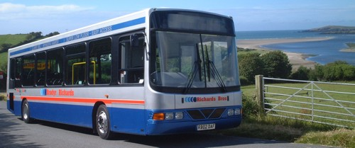 Concessionary Travel Pass Scheme