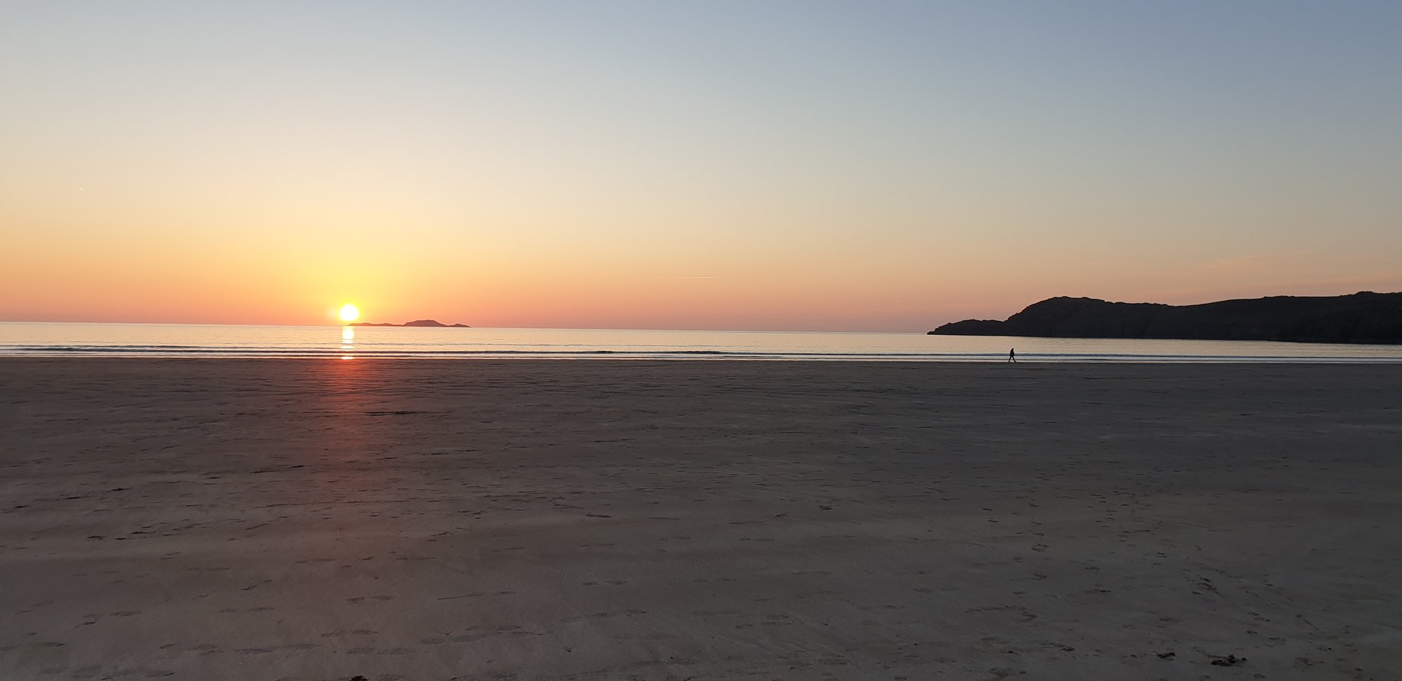 Beach Clean at Whitesands – Wednesday 29th May 2019